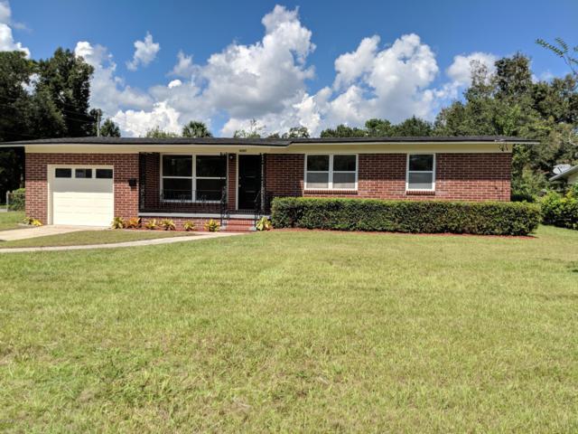 4297 Francis Rd, Jacksonville, FL 32209 (MLS #958623) :: The Hanley Home Team