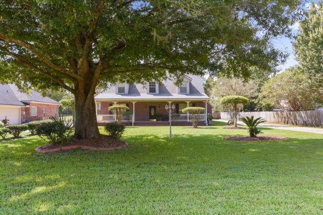 1068 Pebble Ridge Dr, Jacksonville, FL 32220 (MLS #958628) :: Florida Homes Realty & Mortgage