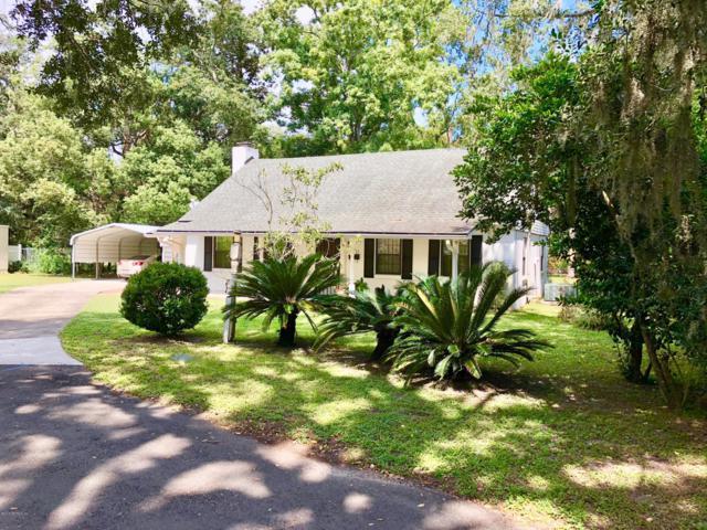 403 Silver Wing Cir, Orange Park, FL 32073 (MLS #958630) :: EXIT Real Estate Gallery