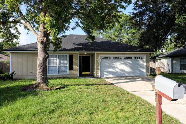 2994 Quapaw Trl, Middleburg, FL 32068 (MLS #958639) :: Florida Homes Realty & Mortgage