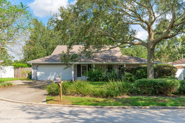 5469 Running Creek Ln, Jacksonville, FL 32258 (MLS #958641) :: EXIT Real Estate Gallery