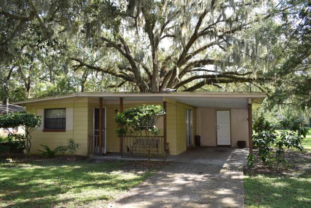 8122 Vernell St, Jacksonville, FL 32220 (MLS #958644) :: Memory Hopkins Real Estate
