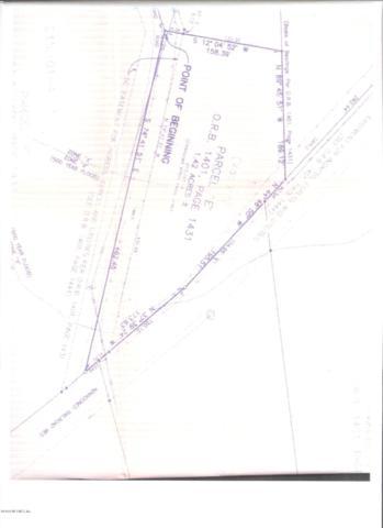 0 Monterey Bay Ln, GREEN COVE SPRINGS, FL 32043 (MLS #958650) :: Florida Homes Realty & Mortgage