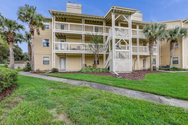 100 Fairway Park Blvd #1709, Ponte Vedra Beach, FL 32082 (MLS #958653) :: The Hanley Home Team