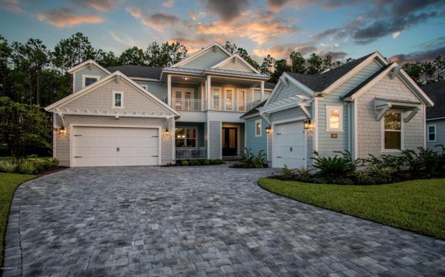 687 Outlook Dr, Ponte Vedra, FL 32081 (MLS #958654) :: Young & Volen | Ponte Vedra Club Realty