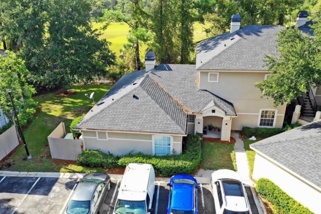1701 The Greens Way #711, Jacksonville Beach, FL 32250 (MLS #958715) :: The Hanley Home Team