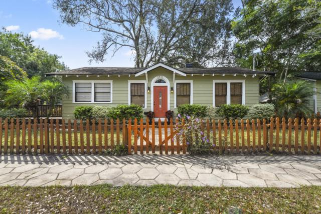 2816 Selma St, Jacksonville, FL 32205 (MLS #958719) :: EXIT Real Estate Gallery
