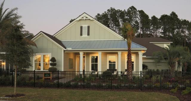58 Spanish Creek Dr, Ponte Vedra, FL 32081 (MLS #958723) :: Memory Hopkins Real Estate