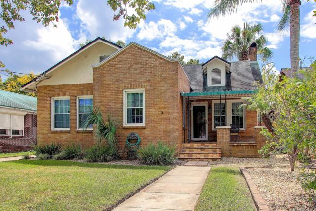 4560 Ramona Blvd, Jacksonville, FL 32205 (MLS #958725) :: EXIT Real Estate Gallery