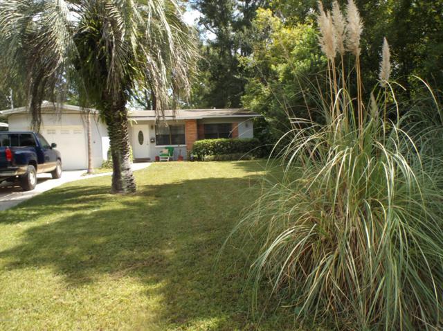 1371 Woodruff Ave, Jacksonville, FL 32205 (MLS #958730) :: 97Park
