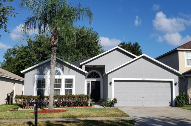 133 Sterling Hill Dr, Jacksonville, FL 32225 (MLS #958733) :: EXIT Real Estate Gallery