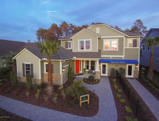 44 Spanish Creek Dr, Ponte Vedra, FL 32081 (MLS #958735) :: Memory Hopkins Real Estate