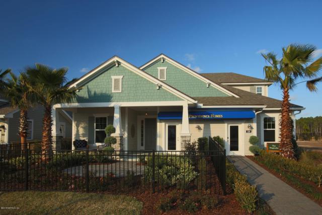 110 Pine Manor Dr, Jacksonville, FL 32081 (MLS #958737) :: Florida Homes Realty & Mortgage