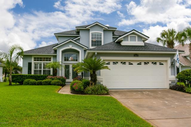 3524 Bay Island Cir, Jacksonville Beach, FL 32250 (MLS #958753) :: The Hanley Home Team