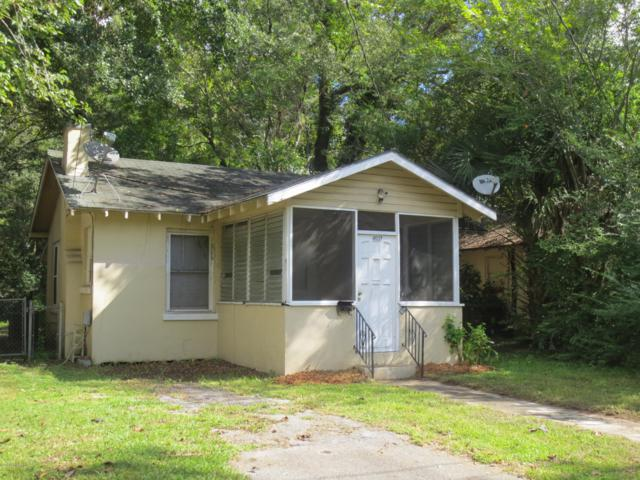 4037 Gilmore St, Jacksonville, FL 32205 (MLS #958758) :: Florida Homes Realty & Mortgage