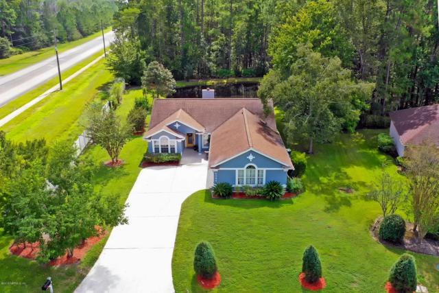 5344 Rookery Ct, Jacksonville, FL 32257 (MLS #958761) :: EXIT Real Estate Gallery
