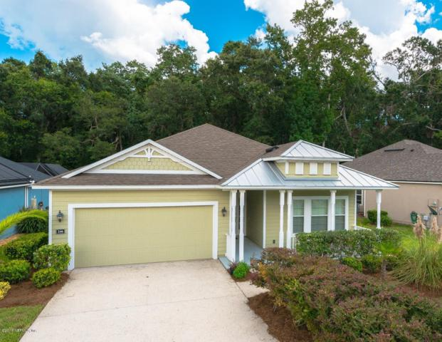 246 Roaring Brook Dr, St Augustine, FL 32084 (MLS #958778) :: Florida Homes Realty & Mortgage