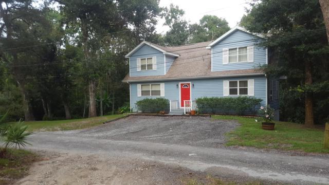 451 Wildwood Dr, St Augustine, FL 32086 (MLS #958782) :: EXIT Real Estate Gallery