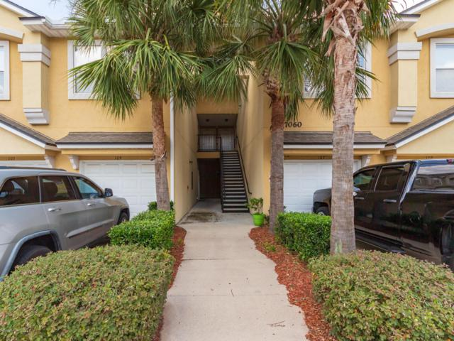 7060 Deer Lodge Cir #102, Jacksonville, FL 32256 (MLS #958790) :: EXIT Real Estate Gallery