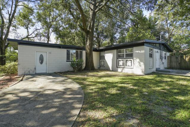 922 Westgate Dr, Jacksonville, FL 32221 (MLS #958795) :: EXIT Real Estate Gallery