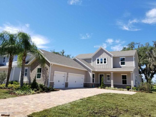 316 Renwick Pkwy, St Augustine, FL 32095 (MLS #958803) :: Florida Homes Realty & Mortgage