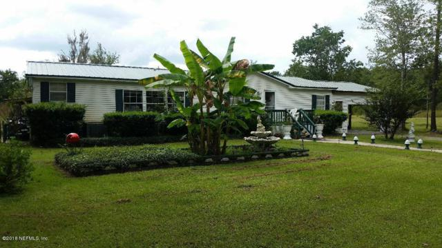 3018 NW Cr 125 County Road NW, Lawtey, FL 32058 (MLS #958812) :: CenterBeam Real Estate