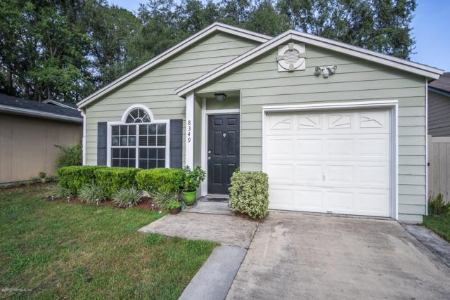 8349 Argyle Corners Dr, Jacksonville, FL 32244 (MLS #958816) :: Florida Homes Realty & Mortgage