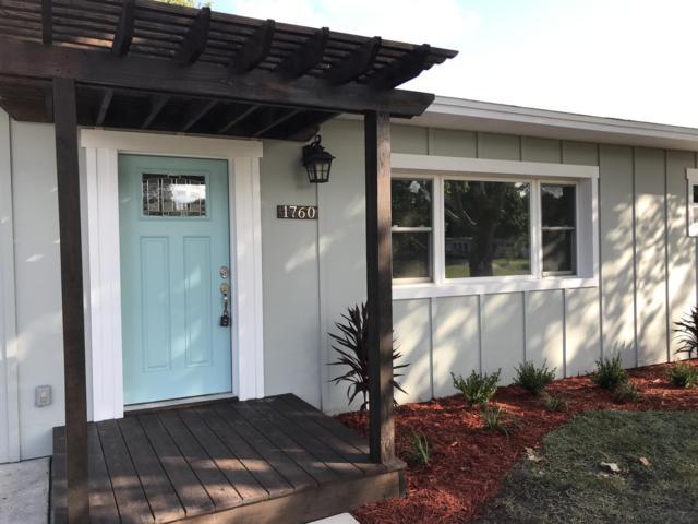1760 Birchwood Rd, Jacksonville Beach, FL 32250 (MLS #958824) :: EXIT Real Estate Gallery
