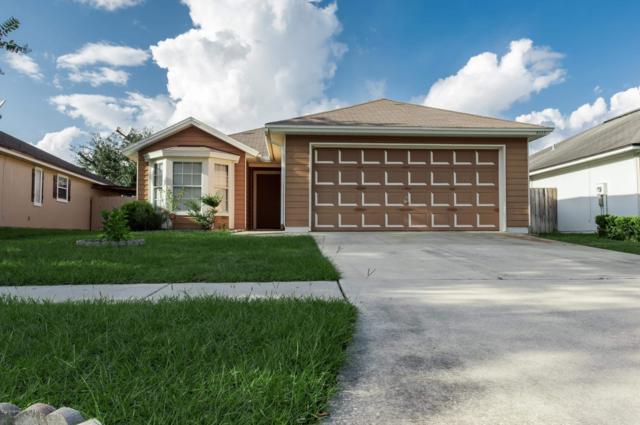4268 Hanging Moss Dr, Orange Park, FL 32073 (MLS #958829) :: Florida Homes Realty & Mortgage