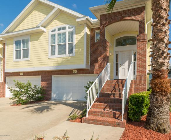 154 Sunset Cir S, St Augustine, FL 32080 (MLS #958831) :: EXIT Real Estate Gallery