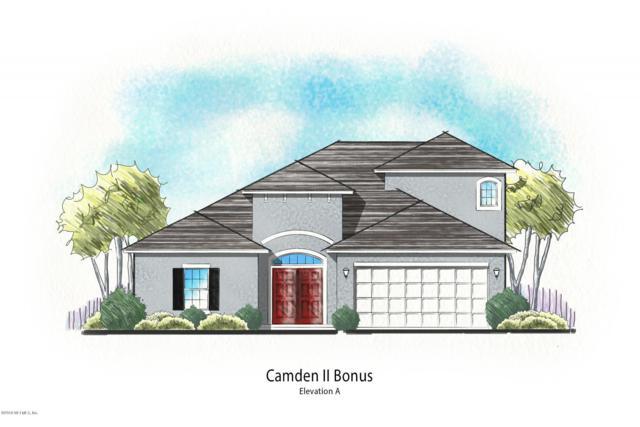 41 Meadow Crossing Dr, St Augustine, FL 32086 (MLS #958834) :: EXIT Real Estate Gallery