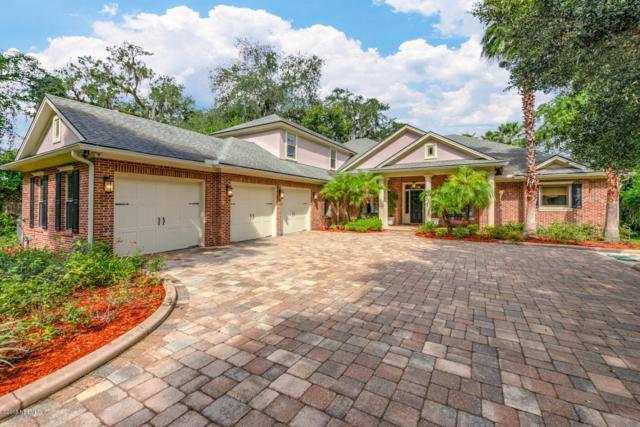 1400 Aiken Ave, Jacksonville, FL 32207 (MLS #958837) :: Ponte Vedra Club Realty | Kathleen Floryan