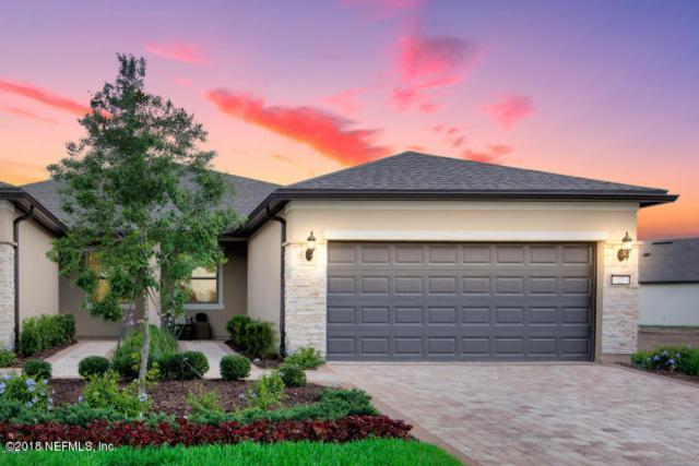 37 Rock Spring Loop, St Augustine, FL 32095 (MLS #958853) :: The Hanley Home Team