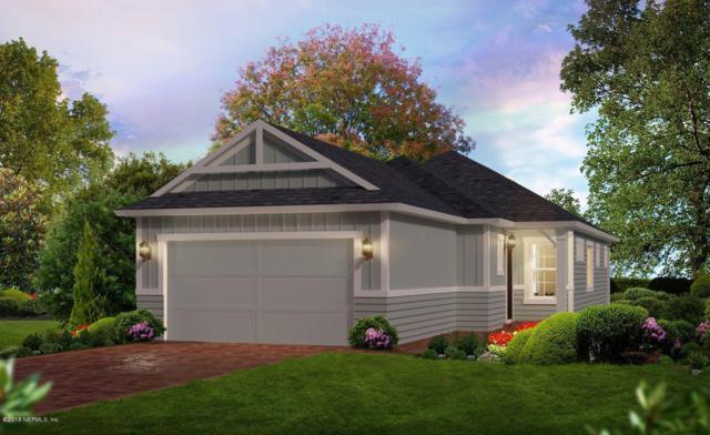 88 Vista Lake Cir, St Johns, FL 32081 (MLS #958906) :: Florida Homes Realty & Mortgage