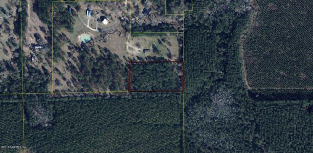 00 Cavalry Ln, Glen St. Mary, FL 32040 (MLS #958907) :: EXIT Real Estate Gallery
