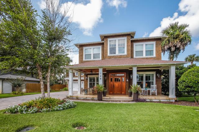 329 11TH St, Atlantic Beach, FL 32233 (MLS #958908) :: Florida Homes Realty & Mortgage