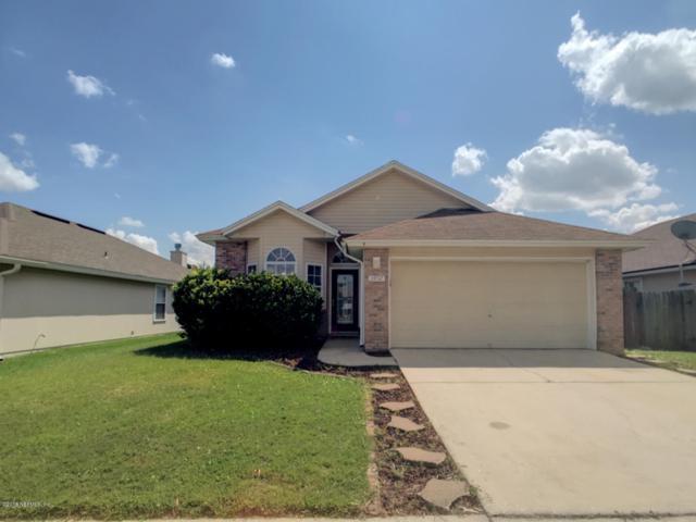 3452 Brahma Bull Cir S, Jacksonville, FL 32226 (MLS #958909) :: Florida Homes Realty & Mortgage