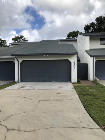 10023 Romaine Cir N, Jacksonville, FL 32225 (MLS #958913) :: Florida Homes Realty & Mortgage
