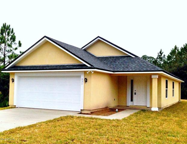 740 Orange St, St Augustine, FL 32084 (MLS #958921) :: Memory Hopkins Real Estate