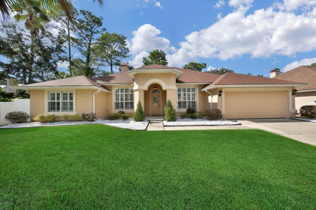 124 Strawberry Ln, Jacksonville, FL 32259 (MLS #958928) :: Florida Homes Realty & Mortgage