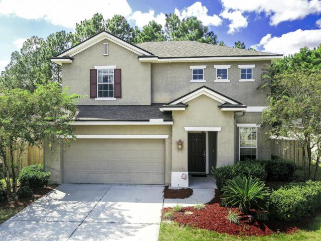 8624 Floorstone Mill Dr, Jacksonville, FL 32244 (MLS #958929) :: EXIT Real Estate Gallery