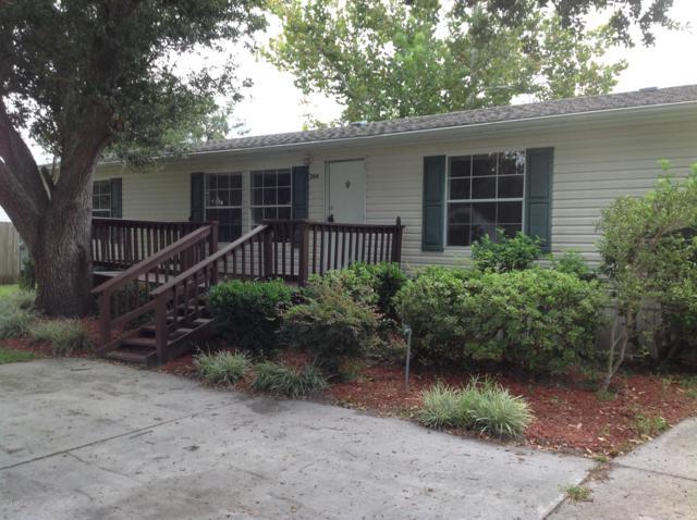264 Vintage Oak Cir, St Augustine, FL 32092 (MLS #958939) :: EXIT Real Estate Gallery