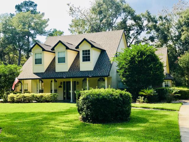 2814 Ravines Rd, Middleburg, FL 32068 (MLS #958940) :: EXIT Real Estate Gallery