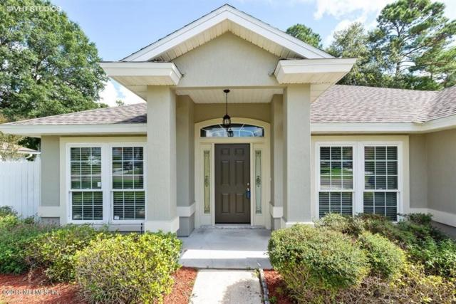 2727 Cold Creek Blvd, Jacksonville, FL 32221 (MLS #958942) :: EXIT Real Estate Gallery
