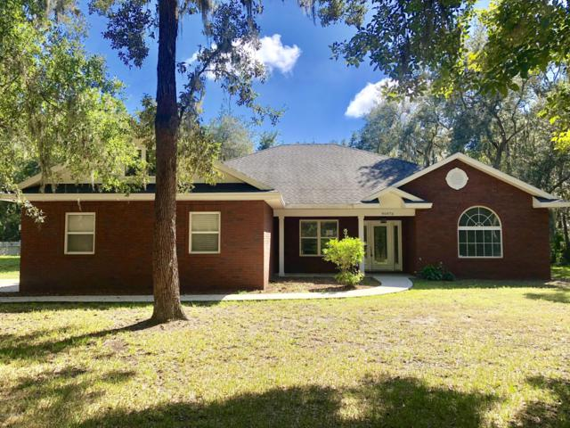 96076 Speckled Trout Trl, Fernandina Beach, FL 32034 (MLS #958943) :: Perkins Realty