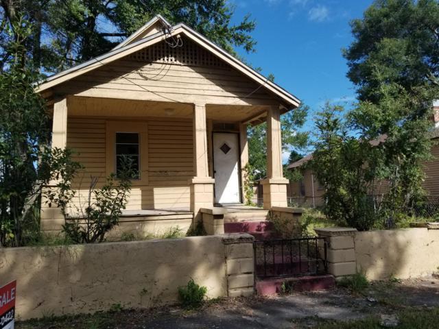 1565 Louisiana St, Jacksonville, FL 32209 (MLS #958947) :: Pepine Realty