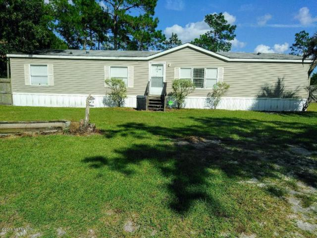 1999 Gentle Breeze Rd, Middleburg, FL 32068 (MLS #958948) :: EXIT Real Estate Gallery