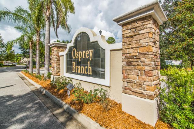 9410 Osprey Branch Trl 10-1, Jacksonville, FL 32257 (MLS #958956) :: Berkshire Hathaway HomeServices Chaplin Williams Realty