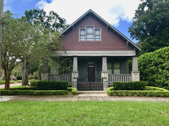 1902 N Market St, Jacksonville, FL 32206 (MLS #958958) :: The Hanley Home Team