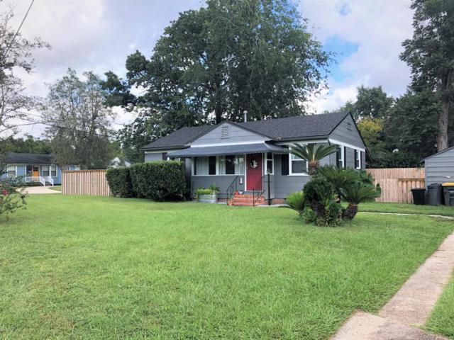 1415 Pine Grove Ave, Jacksonville, FL 32205 (MLS #958960) :: Pepine Realty
